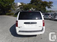 Make Dodge Model Grand Caravan Year 2010 Colour White