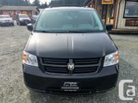 Make Dodge Model Grand Caravan Year 2010 Colour Black