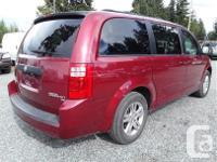 Make Dodge Model Grand Caravan Year 2010 Colour Red