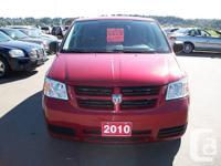 Make Dodge Model Grand Caravan Colour Red Trans