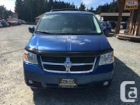 Make Dodge Model Grand Caravan Year 2010 Colour Blue