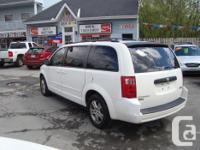 Make Dodge Year 2010 Colour White Trans Automatic kms