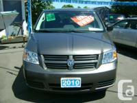Make Dodge Model Grand Caravan Year 2010 Colour