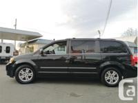 Make Dodge Model Grand Caravan Year 2010 Colour Black