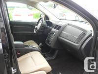 Make Dodge Model Journey Colour Black Trans Automatic