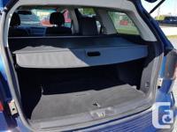 Make Dodge Model Journey Year 2010 Colour BLUE kms