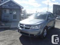 Make Dodge Model Journey Year 2010 Colour GREY kms