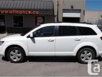 Make Dodge Model Journey Year 2010 Colour White kms