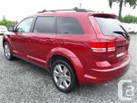 Make Dodge Model Journey Year 2010 Colour red kms