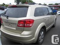 Make Dodge Model Journey Year 2010 Colour Gold kms