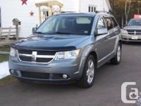Make Dodge Model Journey Year 2010 kms 123 JERRY'S AUTO