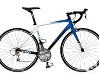 Marketing my 2010 Giant Defy 2. Transferring to