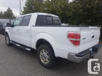 Make Ford Model F-150 Year 2010 Colour White kms