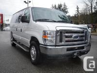 Make Ford Model E-250 Colour White kms 116172 Trans