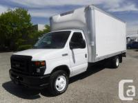Make Ford Model Econoline Year 2010 Colour White kms