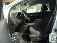 Make Ford Model Edge Year 2010 Colour Silver kms for sale  British Columbia