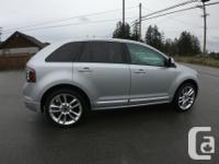 Make Ford Model Edge Year 2010 Colour GREY kms 151