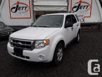 Make Ford Model Escape Year 2010 Colour white kms