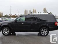 2010 Ford Expedition Max Limited - Four Wheel Drive