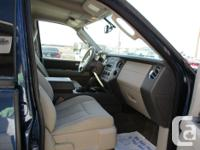 Make Ford Model Expedition Year 2010 Colour Navy Blue