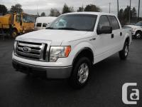 Make Ford Year 2010 Colour White Trans Automatic kms