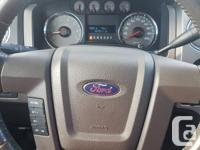 Make Ford Model F-150 Year 2010 Colour GREY kms 96378