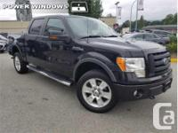 Make Ford Model F-150 Year 2010 kms 177558 Trans
