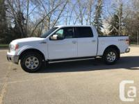 Make Ford Model F-150 SuperCrew Year 2010 Trans