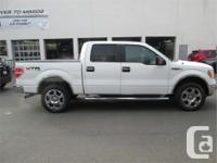 Make Ford Model F-150 Year 2010 Colour White kms 78161