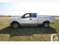 Lucknow, ON 2010 Ford F-150 XTR Pickup Truck This