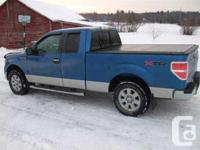 Marmora, ON 2010 Ford F-150 XTR SuperCrew Pickup Truck