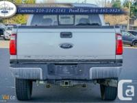 Make Ford Model F-350 SD Year 2010 Colour Silver kms