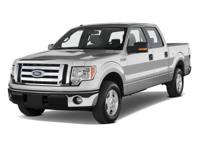 Ford F150 Supercrew pick up truck - $22,900 (Oakville)