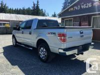 Make Ford Model F-150 Year 2010 Colour Silver kms