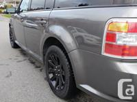Make Ford Model Flex Year 2010 Colour Grey kms 240083