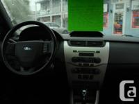 Make Ford Model Focus Year 2010 Colour Grey kms 145000