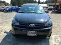 Make Ford Model Focus Year 2010 Colour Black kms 72000