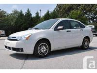 Shedden, ON 2010 Ford Focus SE Sport $18,000 If you are