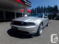 Make Ford Model Mustang Year 2010 Colour Silver kms