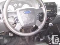 Make Ford Model Ranger Year 2010 Colour Blue kms