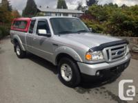 Make Ford Model Ranger Year 2010 Colour SILVER kms