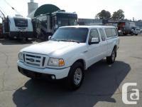 Make Ford Model Ranger Year 2010 Colour White kms