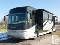 2010 Forest River Berkshire 390 BH (7227)