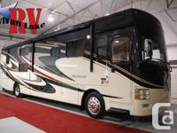 2010 Four Winds Montecito 38D- Fully painted body,