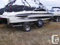 2010 Glastron GT 205Clean Unit Bought new 2012 Has