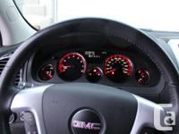Make GMC Model Acadia Year 2010 Colour Grey kms 56657