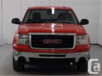 Make GMC Model Sierra 1500 Year 2010 Colour Fire Red