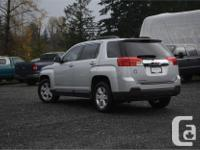 Make GMC Model Terrain Year 2010 Trans Automatic Price: