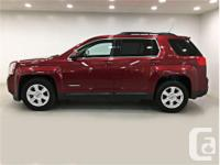 Make GMC Model Terrain Year 2010 Colour Merlot Jewel