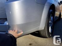 Make Dodge Model Grand Caravan Year 2010 Colour Silver